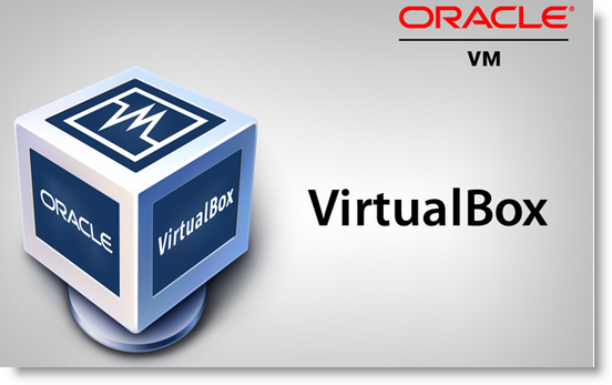 Lancement de VirtualBox